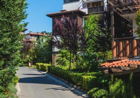 Хотелски комплекс Санта Марина Созопол
