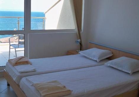 Хотелски комплекс Аполон Созопол