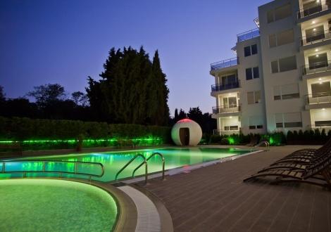 Хотел Инкогнито Поморие
