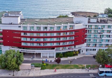 Хотел Феста Панорама Несебър