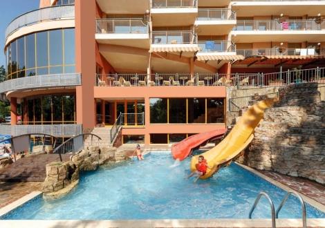 Хотел Атлас Златни Пясъци