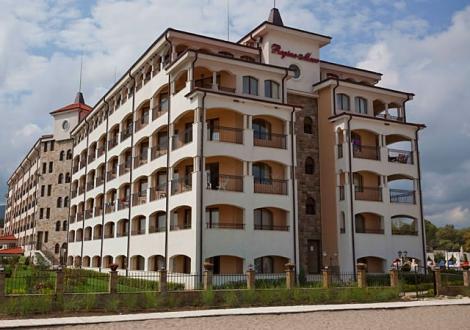Хотел Реджина Маре Царево
