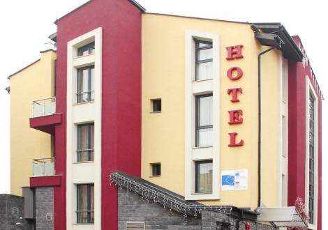 Хотел Свети Георги Велинград
