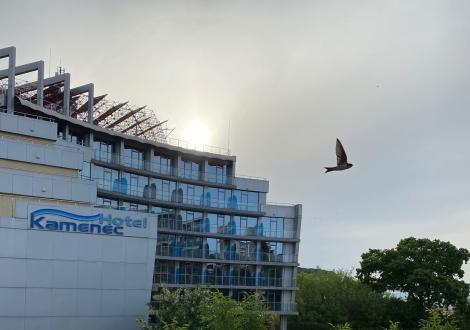 Хотел Каменец Китен