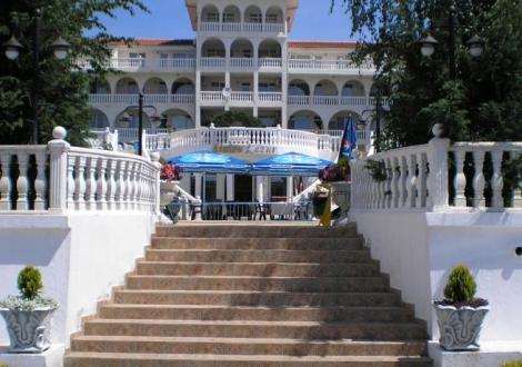 Хотелски Комплекс Лазур Свети Влас
