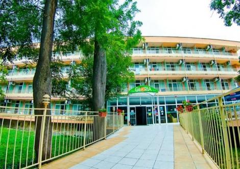 Хотел Глория Свети Константин и Елена