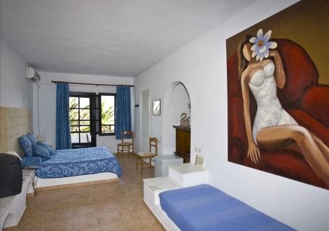 Assa Maris Hotel Halkidiki