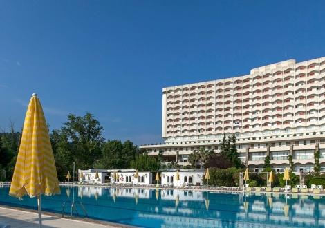 Почивка в Athos Palace Hotel, Халкидики - Касандра, на цена от 81.50 лв.