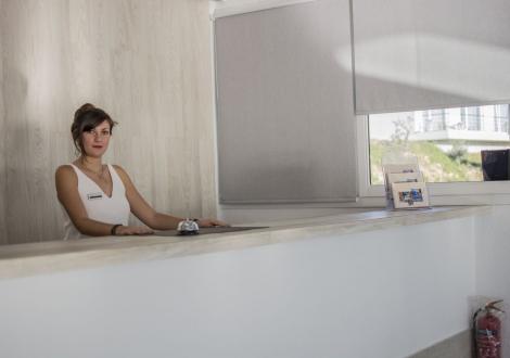 Почивка в Akti Ouranoupoli, Халкидики - Атон, на цена от 57.50 лв.