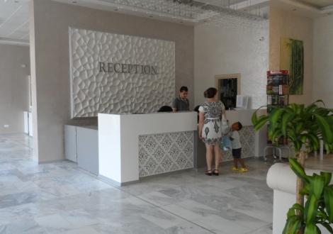 Каменец Несебър Хотел