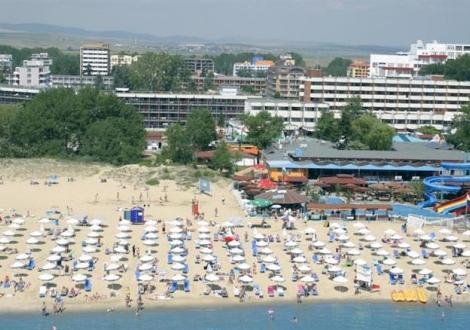 Поморие Хотел Слънчев бряг
