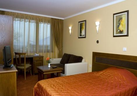 Хотел Скалите Белоградчик