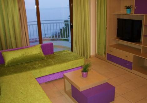 Maranton Beach Hotel