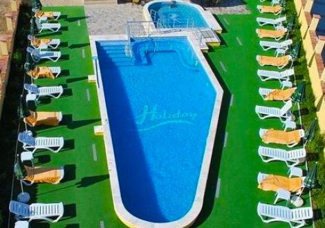 Спа Хотел Холидей Велинград