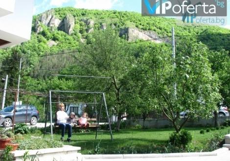 Йоргана Хотел Рибарица