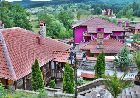 Хотел Карина Спа Велинград