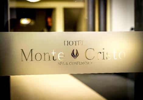 Монте Кристо Хотел Благоевград