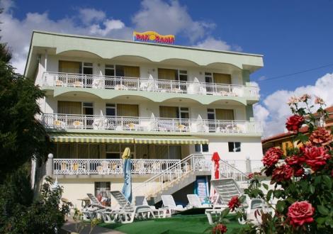 Панорама Хотел Свети Влас