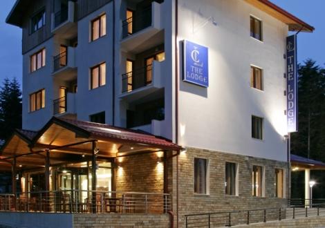 Лодж хотел Боровец