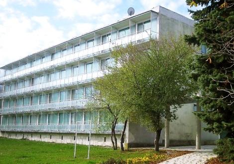 Черноморец Хотел Приморско