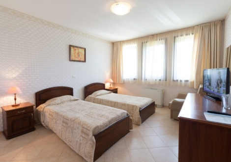 Хотелски Комплекс Винпалас Арбанаси