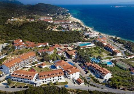 Aristoteles Holiday Resort and Spa Hotel