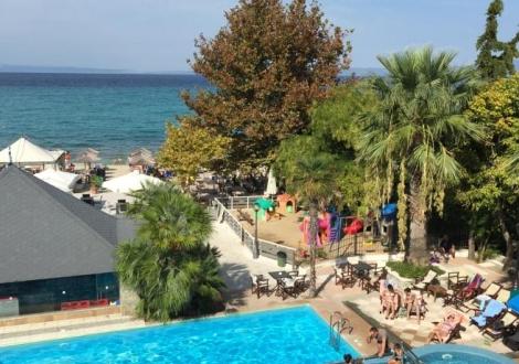 NAIAS BEACH HOTEL APARTMENTS