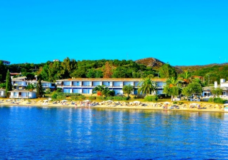 Xenia Hotel Ouranoupolis