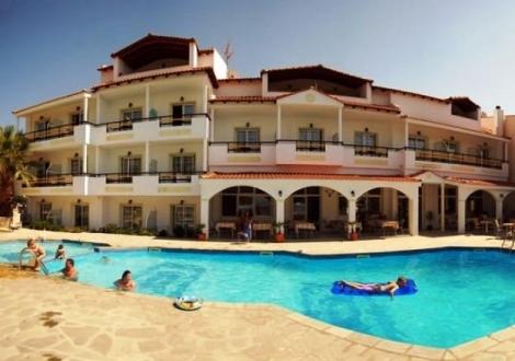 Rachoni Bay Hotel Thassos
