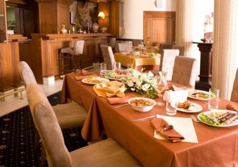 Ливански ресторант Ориент - Феста София Хотел