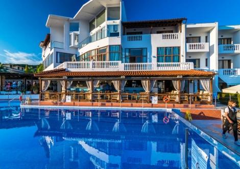 Akti Hotel Ouranoupoli