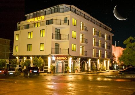 Хотел Бац Петрич