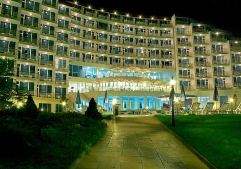 Хотел Аква Азур Свети Константин и Елена