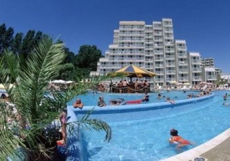 Хотел Елица Албена
