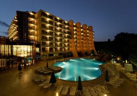 Хотел Хелиос Спа и Ризорт Златни Пясъци