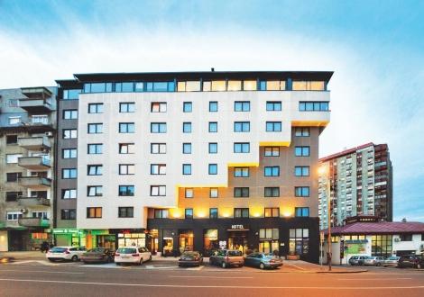 Хотел 88 Rooms Белград