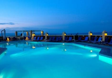 Daphne Holiday Club Hotel