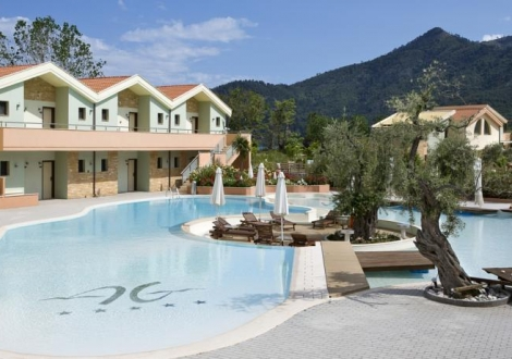 Alexandra Golden Boutique Hotel Thassos