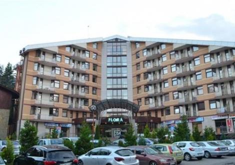 Хотел Персей Флора Боровец