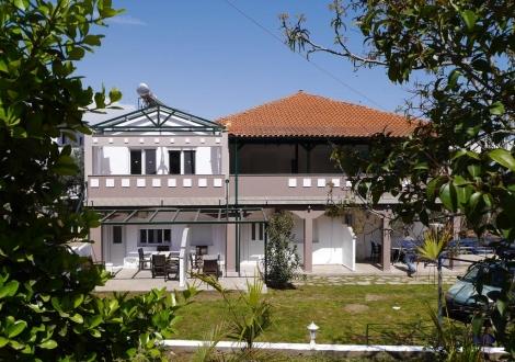 Blue Sky Apartments Thassos