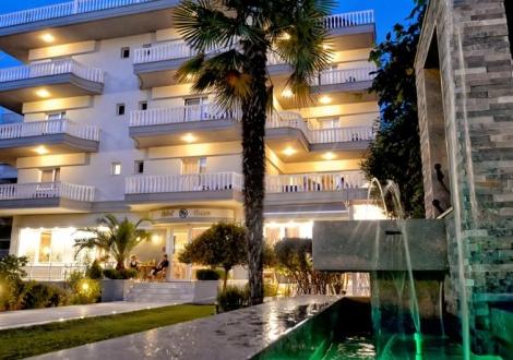 Ioni Hotel Paralia Katerini