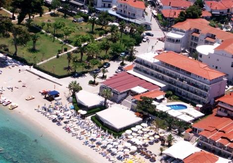Grandotel Hotel Hanioti