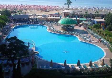 Хотел Славянски Слънчев бряг