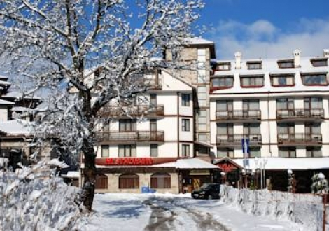 Хотел Елегант Спа Банско