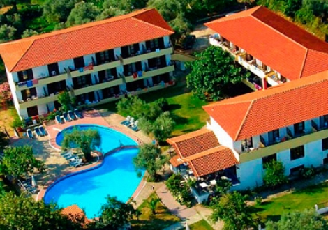 Natassa Hotel Thassos