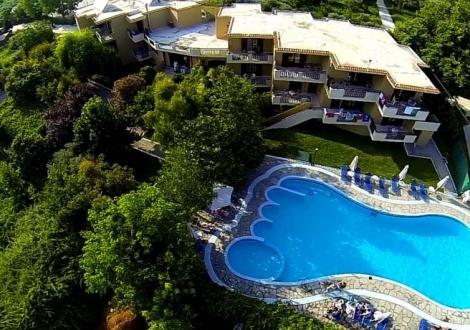 Macedon Hotel Thassos