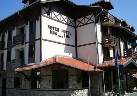 Хотел Ида Банско