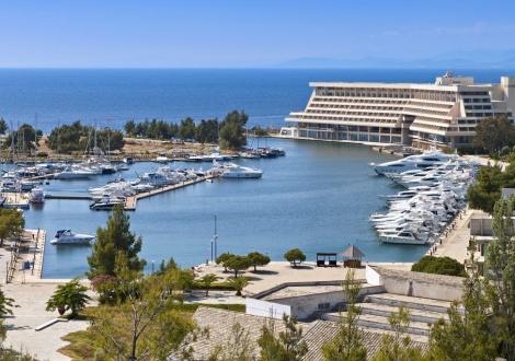 Хотел Porto Carras Sithonia Beach