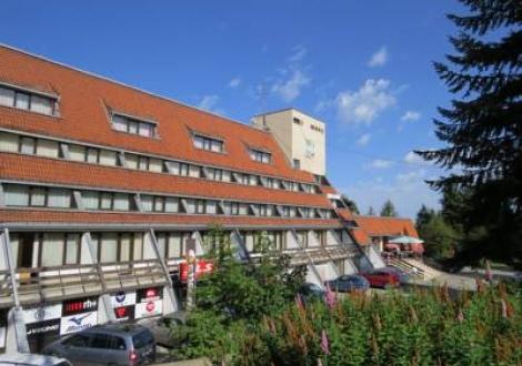Хотел Ела Боровец
