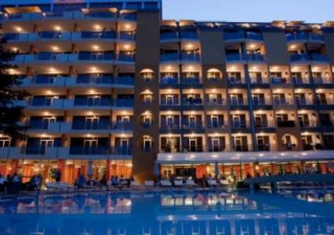 Хотел ХВД Вива Клуб Златни Пясъци